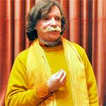 Wolfgang Schneider, Geomant und Künstler