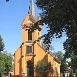 Rangsdorf Kirche