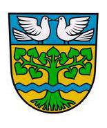 Mahlow Wappen