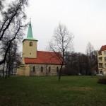 Dorfkirche Lichtenberg