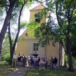 Kirche Schmöckwitz
